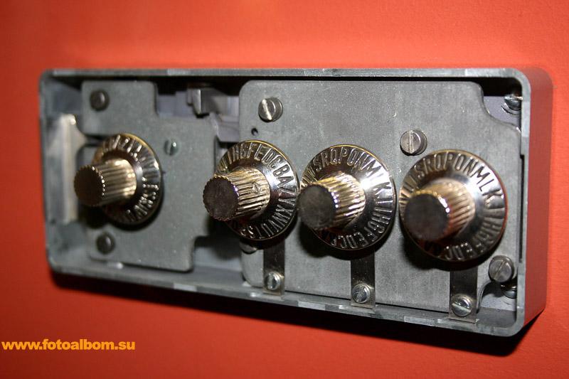Меттэм механический кодовый замок