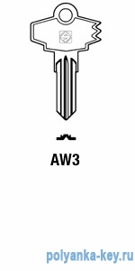 ARR3_AW3_AW3_ARW13  Arrow